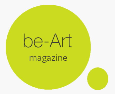 Beatrice Chassepot, in be-Art magazine